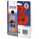 картридж Epson 17XL (C13T17114A10), чёрный