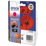 картридж Epson 17XL (C13T17134A10), пурпурный