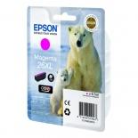картридж для принтера Epson 26XL (C13T26334010), пурпурный