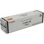 картридж Canon C-EXV 35Bk, черный