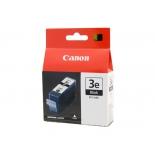 картридж для принтера Canon BCI-3e Bk, черный