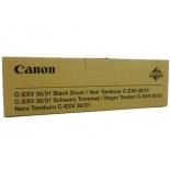 фотобарабан Canon C-EXV30 Black (2780B002), чёрный