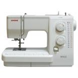 Швейная машина Janome SE522, белая