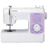 Швейная машина Brother Vitrage M79, белая
