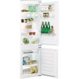 холодильник Whirlpool ART 6600/A+/LH, белый