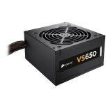 блок питания Corsair VS650 650W (ATX12V 2.3 / EPS12V, CP-9020098-EU)