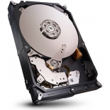 жесткий диск HDD Seagate SATAIII 1000Gb (5900rpm) 64Mb ST1000VM002