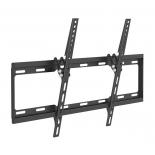 кронштейн Arm Media STEEL-2, для ЖК-телевизора, черный, 26-70'', до 35 кг, VESA 600x400