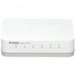 коммутатор (switch) D-Link DGS-1005A/D1A (неуправляемый)