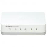 коммутатор (switch) D-Link DGS-1005A/C1