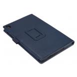 чехол для планшета IT Baggage для LENOVO IdeaTab 2 A8-50 (ITLN2A802-4) синий