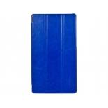 чехол для планшета IT Baggage для LENOVO IdeaTab 2 A7-30 (ITLNA7302-4) синий