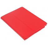 чехол для планшета IT Baggage для Lenovo IdeaTab 2 A10-70 ITLN2A102-3, красный