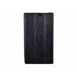 чехол для планшета IT Baggage для Lenovo IdeaTab 2 A7-20 ITLN2A725-1, черный