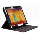 чехол для планшета IT Baggage для Lenovo IdeaTab 2 A10-30 (ITLN2A103-2) черный