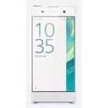 чехол для смартфона Sony Back Cover для Xperia XA, белый
