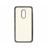 чехол для смартфона Hallsen для Xiaomi Redmi Note 4, с черными краями