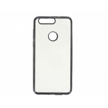 чехол для смартфона Hallsen (UPG1049015) для Huawei Honor 8, с черными краями