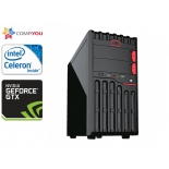 CompYou Home PC H577 (CY.576347.H577), купить за 25 670 руб.