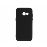 чехол для смартфона TPU для Samsung Galaxy A3 (2017), черный