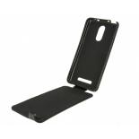 чехол для смартфона UpCase для Xiaomi Redmi 4, чёрный