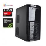 CompYou Home PC H557 (CY.563807.H557), купить за 18 660 руб.