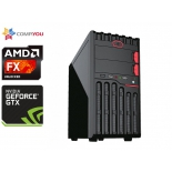 CompYou Home PC H557 (CY.561647.H557), купить за 34 720 руб.