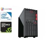CompYou Home PC H577 (CY.561085.H577), купить за 16 799 руб.