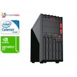 CompYou Home PC H577 (CY.560240.H577), купить за 25 730 руб.
