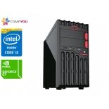 CompYou Home PC H577 (CY.536697.H577), купить за 25 420 руб.
