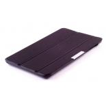 чехол для планшета SkinBox slim clips для Acer A1-840HD, чёрный