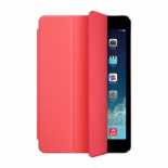 чехол для планшета iPad Apple mini Smart Cover Pink