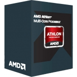 процессор AMD Athlon X4 860K BOX (Soc FM2)  (3.7ГГц, 4*1024КБ) 95W