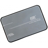 корпус для жесткого диска AgeStar 3UB2A8S-6G, usb3.0 to 2,5