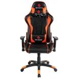 компьютерное кресло Red Square Pro, дерзкий оранжевый