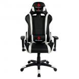 компьютерное кресло Red Square Pro, белая луна