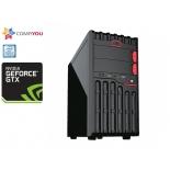 CompYou Home PC H577 (CY.577259.H577), купить за 44 640 руб.