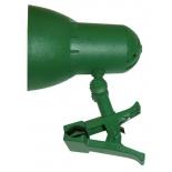 светильник настольный Трансвит Nadezhda1mini GRN, зеленый