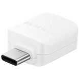 товар Адаптер Samsung OTG USB Type-C - USB (EE-UN930BWRGRU) белый