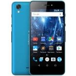 смартфон HighScreen Razar 2/16Gb, синий