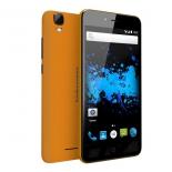 смартфон Highscreen Easy L Pro, желтый