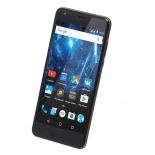 смартфон HighScreen Easy XL 8Gb, коричневый