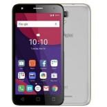 смартфон Alcatel Pixi 4 (5) 5010D 8Gb, серебристый