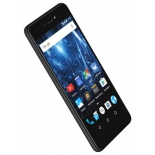 смартфон Highscreen Razar Pro, серый