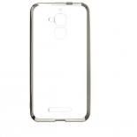чехол для смартфона SkinBOX 4People T-S-AZC520TL-008, для Asus Zenfone 3 Max (ZC520TL), серебристый