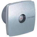 Вентилятор Cata X-Mart 10 Inox Timer, серебристый, купить за 4 500руб.