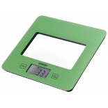 кухонные весы Vitesse VS-615, зеленые