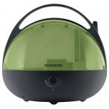 Увлажнитель StarWind SHC3415, черный/зеленый