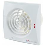 вентилятор Vents 125 Quiet, белый