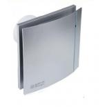вентилятор Soler&Palau Silent-200 CRZ Design 3С, серебристый